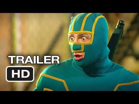 movieclipstrailers - Check out the Ultimate Kick-Ass 2 Trailer! - http://goo.gl/N4VHYK Subscribe to TRAILERS: http://bit.ly/sxaw6h Subscribe to COMING SOON: http://bit.ly/H2vZUn ...