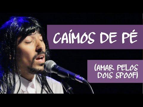 Môce dum Cabrêste recria Salvador Sobral no Festival da Canção RTP