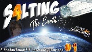 S4LTING THE EARTH – SSB4 Community Montage