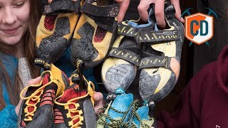 Climbing Shoes For The Hardest Lake District Bouldering | Climbing Daily Ep.1162 by EpicTV Climbing Daily