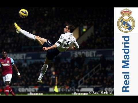 Gareth - Suscribirse al Real Madrid en YouTube: http://bit.ly/NSyxv8 Sigue el Real Madrid en Twitter: http://twitter.com/realmadrid Sigue el Real Madrid en Facebook: ...