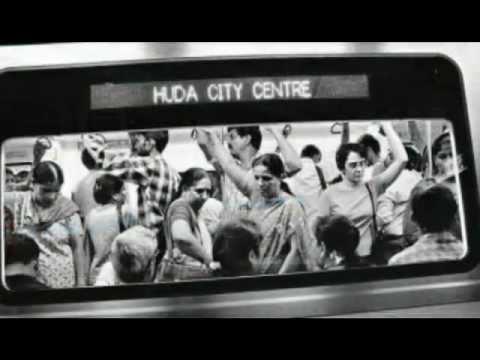 Video of Delhi Metro Navigator
