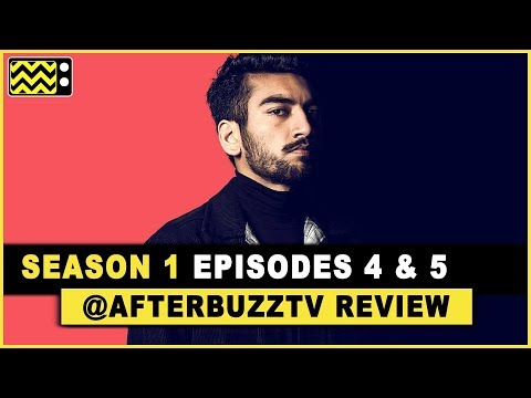 Informer Season 1 Episodes 4 & 5 Review & After Show