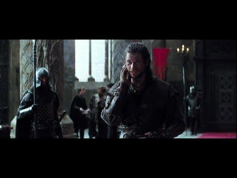 Snow White and the Huntsman (Featurette 'The Drunken Huntsman')