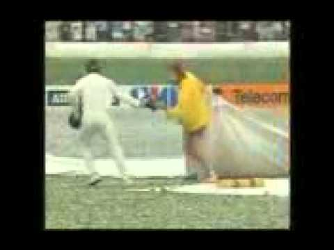 Cricket the most rare and funny moments in cricket history