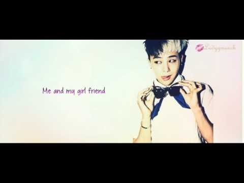 G-Dragon – R.O.D (Feat. Lydia Paek) Eng/Romanization Subs
