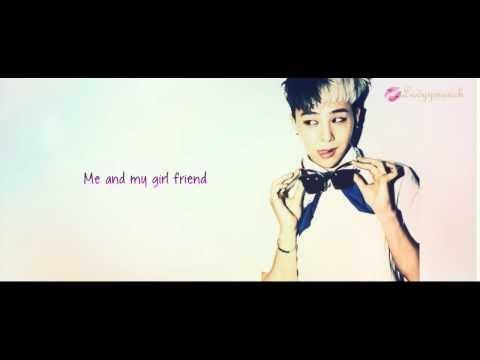 G-Dragon – R.O.D (Feat. Lydia Paek) Eng/Romanization Subs