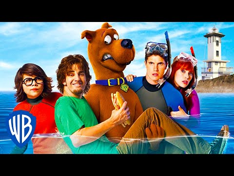 Scooby-Doo! Curse of the Lake Monster | First 10 Minutes | WB Kids