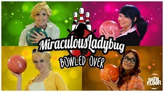 Video Miraculous Ladybug and Chat Noir Cosplay Music Video - Bowled Over MP3, 3GP, MP4, WEBM, AVI, FLV November 2018