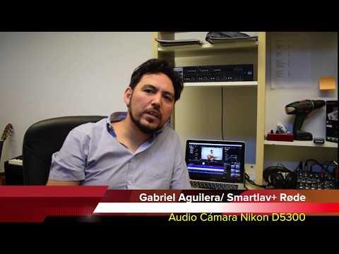 Videos caseros - Cómo transformar Smartlav + en un micrófono normal
