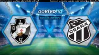 Vasco 2 x 1 Ceará - Melhores Momentos - VASCO NA SÉRIE A - Brasileirão Série B Vasco 2 x 1 Ceará - Gols & Melhores...