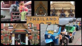Thailand Through My Lens