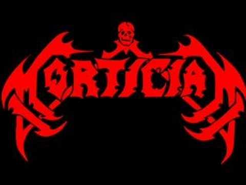 Mortician - Skin Peeler online metal music video by MORTICIAN