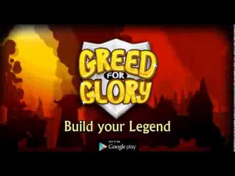 Video of Greed for Glory: War Strategy