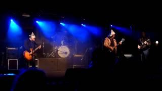 Video Humus Debilitae - (Kukačka, Šneček, Tři písně pro Prdelku) - Ant