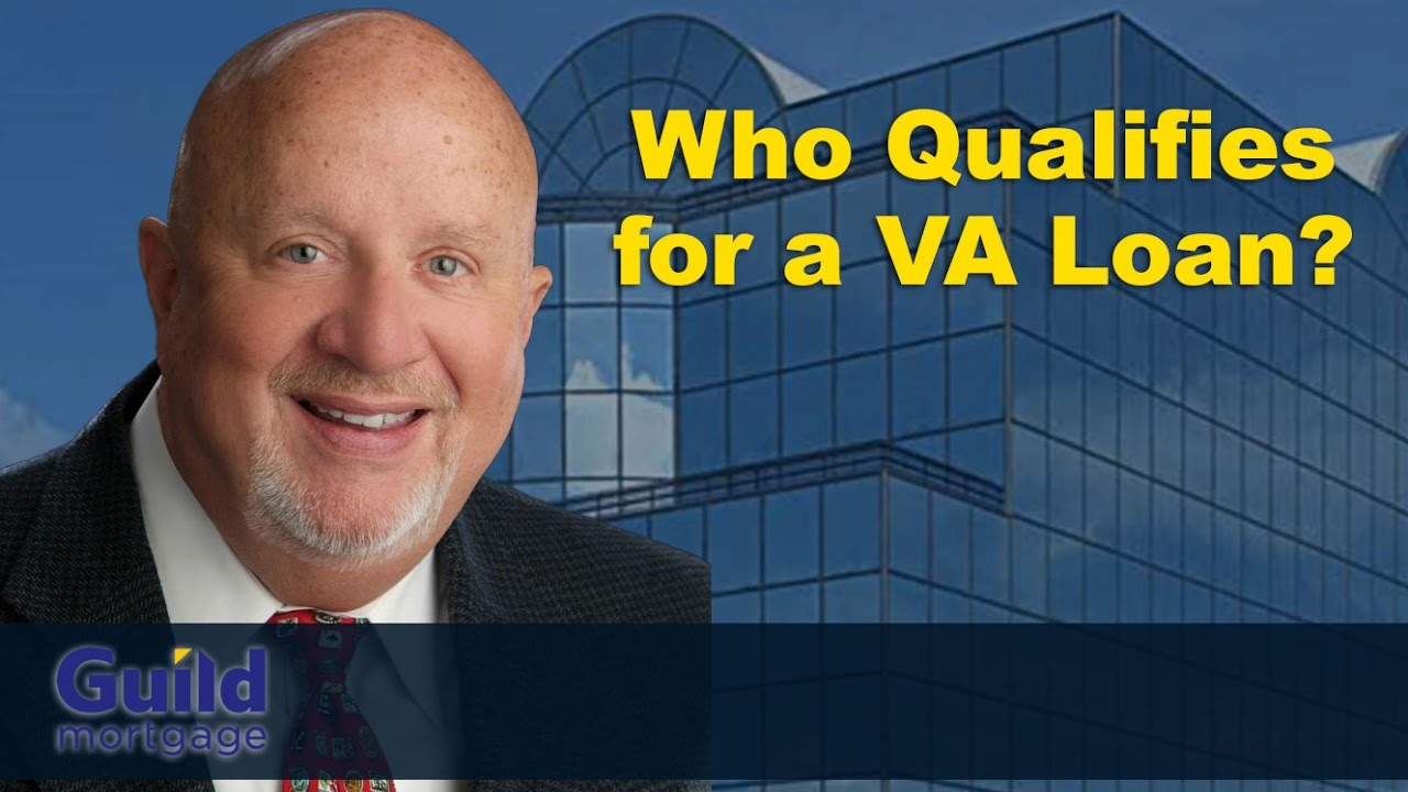 Who Qualifies for VA Loans?