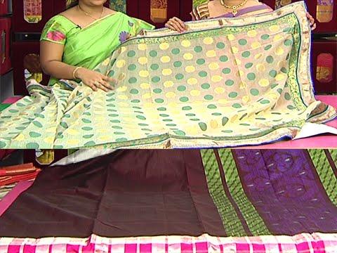 Latest Fancy Sarees and Designer Sarees