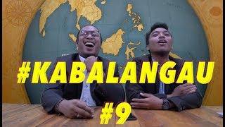 Download Video #KABALANGAU #09 - PENCURI BODOH MP3 3GP MP4
