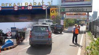 TRIBUN-VIDEO.COM, BEKASI – Kepala Badan Pengelola Transportasi Jabodetabek (BPTJ) Bambang Prihartono membenarkan adanya rencana penerapan ...