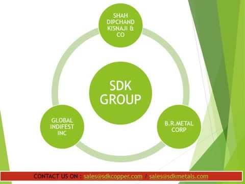 Shah Dipchand Kisnaji & Co.