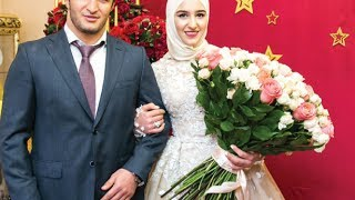 Video Свадьба Абдулрашида Садулаева MP3, 3GP, MP4, WEBM, AVI, FLV Desember 2018