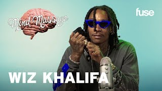 Video Wiz Khalifa Does ASMR & Talks Rolling Papers 2 | Mind Massage | Fuse MP3, 3GP, MP4, WEBM, AVI, FLV Juni 2019