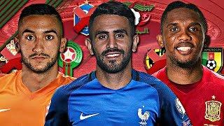 Download Video LES 10 STARS DU FOOTBALL QUI ONT REFUSÉ L'EUROPE ! 🚫 MP3 3GP MP4
