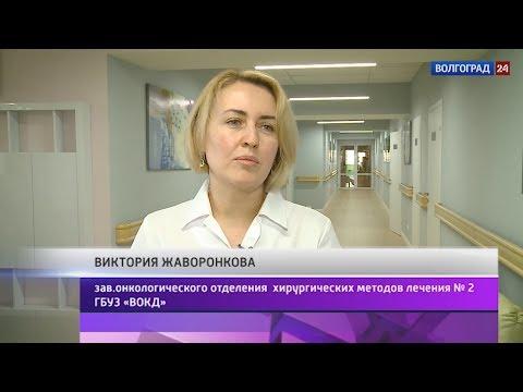 Онкореабилитация и кохлеарные имплантаты. Выпуск от 19.07.2017