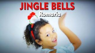 Video Romaria - Jingle Bells MP3, 3GP, MP4, WEBM, AVI, FLV November 2017