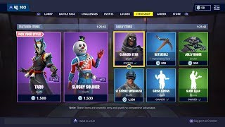 *NEW* ITEM SHOP COUNTDOWN! FROZEN RENEGADE COMING!? (Fortnite Battle Royale) January 9th