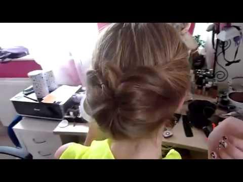 Schöne & einfache Frisuren von Vivian Steiner