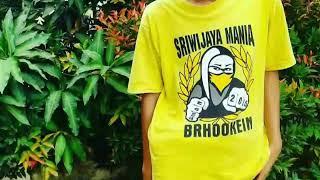 Jiwa Pemenang - Sriwijaya Mania (BRHOOKEIN)
