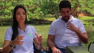 Ecobot - Perfil - Tiempo Real, de Verdad - Cali, Colombia