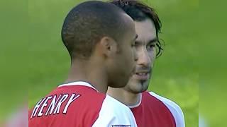 Video Arsenal vs Southampton | 6-1 | 2002/03 [HQ] MP3, 3GP, MP4, WEBM, AVI, FLV Desember 2018