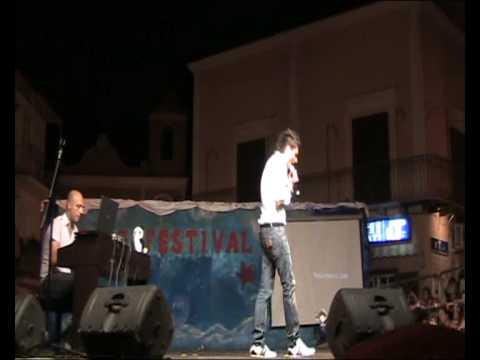 Panza Festival Terza Serata - Luca Napolitano - Prima Parte