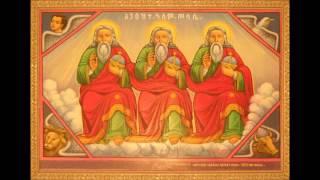 Ethiopian Orthodox Mezmur-D/n Mindaye Berhanu