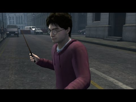 Video Harry Potter and the Deathly Hallows Part 1 Walkthrough #7 To the Ministry download in MP3, 3GP, MP4, WEBM, AVI, FLV January 2017