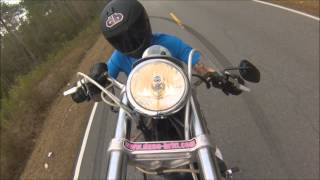 8. How To Blow Up A Harley Sportster 883 In Under A Minute