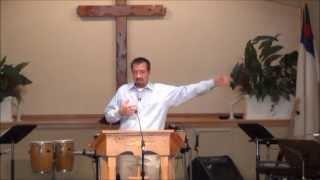 Lord Increase our Faith (Luke 17:1-10)