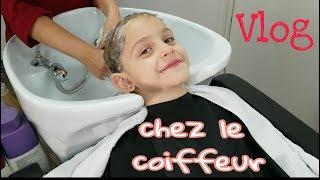 Video [VLOG 3] : Kelya chez le coiffeur ! MP3, 3GP, MP4, WEBM, AVI, FLV September 2017