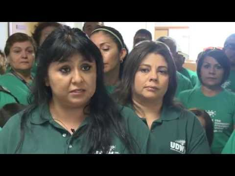 IHSS union asks for pay raise