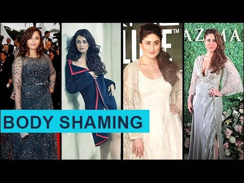 Aishwarya Rai To Kareena Kapoor - Stars BEST ANSWE