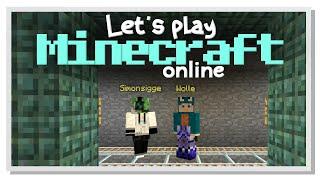 LP Minecraft online #367 - Tillbaka till Vishan!
