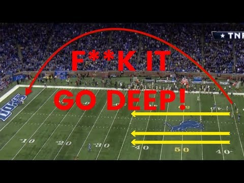 Longest Most Epic 4th Down Conversions - New NFL Football Compilation