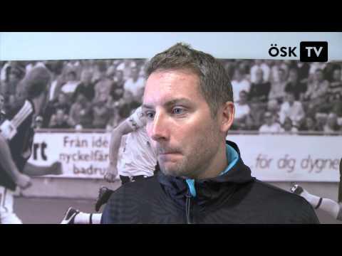 Inför Mjällby-ÖSK