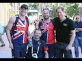 Download Video Prince Harry shares highlights from 2016 Invictus Games