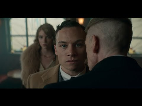 Conversation of Michael and Tommy   S05E02   Peaky Blinders.
