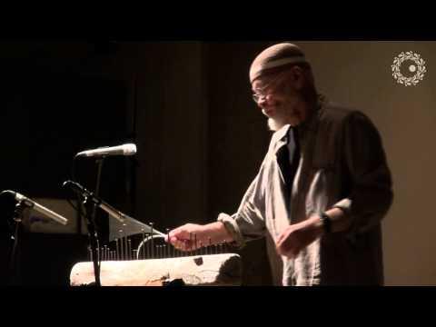 Akio Suzuki (Sound Live Tokyo Fringe 2013) (видео)