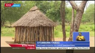 KTN Prime: Stubborn Taboo; Christine's Ordeal Being Pregnant At 10 Years, 26/10/16