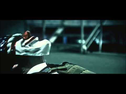 picturs - PayDay 2 short film.